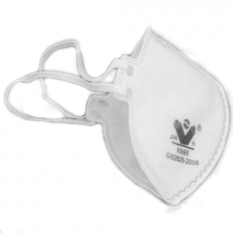 FFP2 Atemschutzmaske (N95 KN95)
