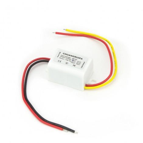 Danalock Power Converter