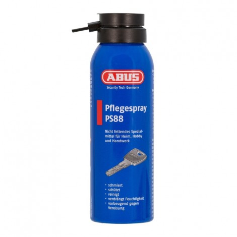 ABUS Pflegespray PS 88 in der 125ml Dose
