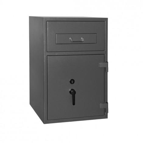 Deposittresor Rubin Pro D-III