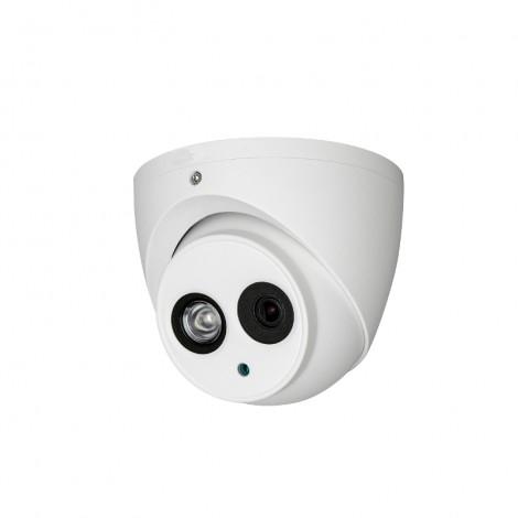 SANTEC HD-CVI Kamera SCC-240KEIF