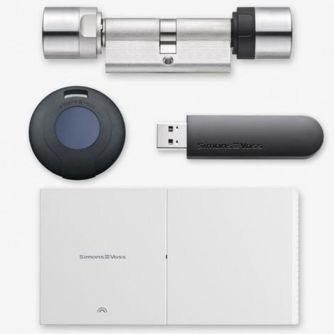 SimonsVoss MobileKey Starter-Paket ONLINE 1