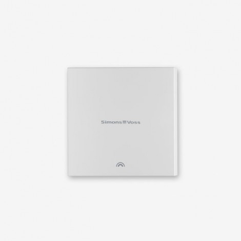 SimonsVoss MobileKey Digitales SmartRelais weiß
