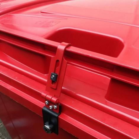 cts Universal-Verschluss für Griffcontainer bis 1100 Liter