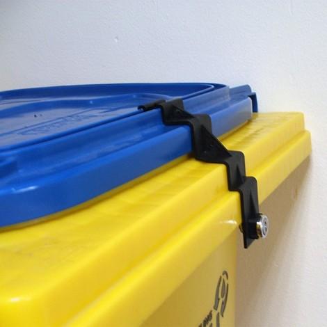 CTS Verschlussbügel für Altfettbehälter 240 Liter