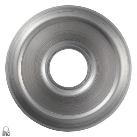 ABUS Abdeckrosette für Türspione 2200, 2300 und 1200 in Silber