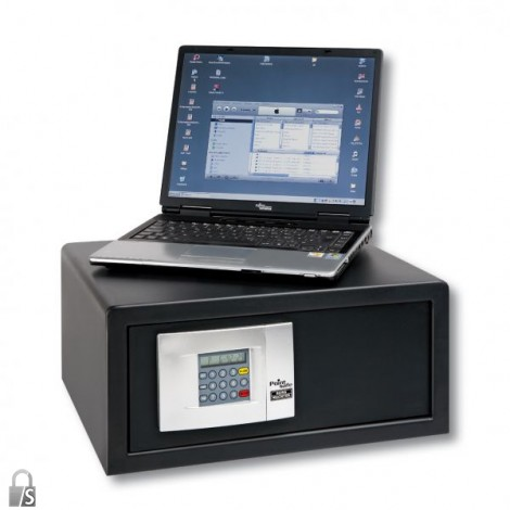 Burg Wächter Tresor Point Safe - Laptopsafe
