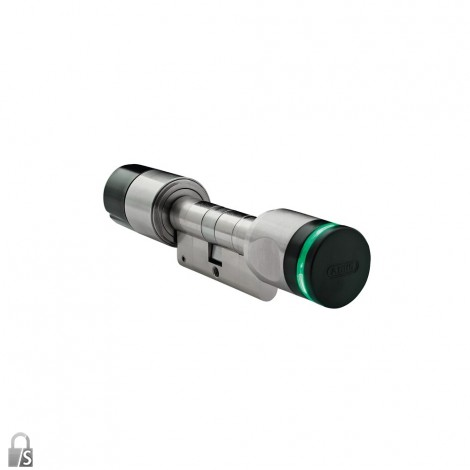 ABUS WLX Access Doppelknaufzylinder