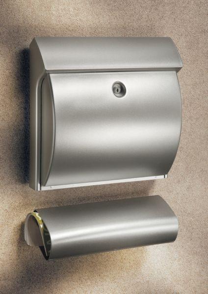 burg w chter zeitungsbox 4900 zeitungsrollen postk sten sicherheitstechnik shop. Black Bedroom Furniture Sets. Home Design Ideas