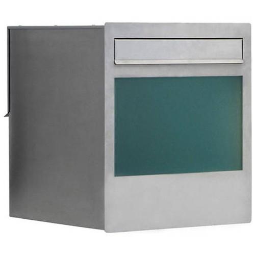 knobloch briefkasten cube briefk sten postk sten. Black Bedroom Furniture Sets. Home Design Ideas