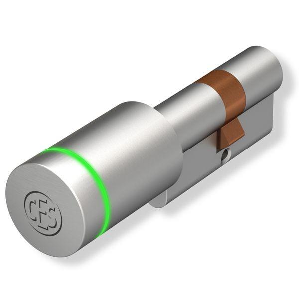 Ces Omega Flex Mifare Digitaler Knauf Blindzylinder Digitale