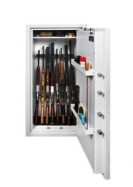 burg w chter waffenschrank ranger i 8 waffenschr nke tresore sicherheitstechnik shop. Black Bedroom Furniture Sets. Home Design Ideas