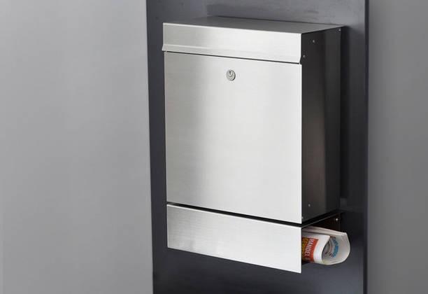 knobloch briefkasten big boy briefk sten postk sten. Black Bedroom Furniture Sets. Home Design Ideas