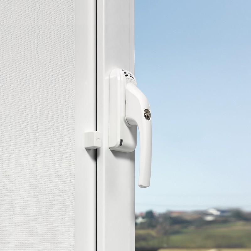 abus fenstergriff mit druckzylinder und alarm fg300a fenstergriffe beschl ge. Black Bedroom Furniture Sets. Home Design Ideas
