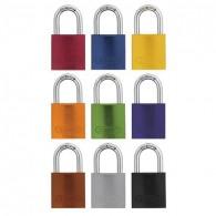 ABUS Vorhangschloss Color 72/40  und 72/40 HB40