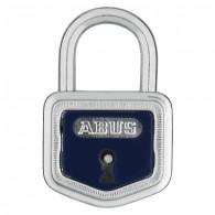 ABUS Buntbart-Vorhangschloss 105/30 blau