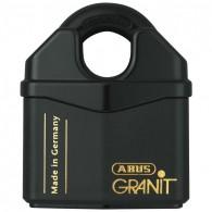ABUS Hochsicherheit-Vorhangschloss Granit 37RK/80