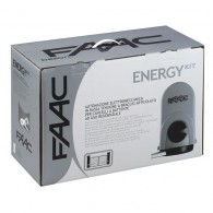 FAAC ENERGY KIT 391E