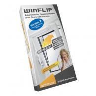 WINFLIP - vollautomatischer Fensterschließer - Version 2