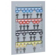 FORMAT Wand-Schlüsseltafel WT 32