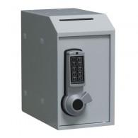 FORMAT Despositbox CashBox mit Elektronikschloss ePass