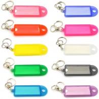 Reiher Schlüsselanhänger m. Schlüsselring, groß