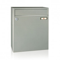 RENZ Briefkasten Classic (abgebildet ist die Stahl-Variante)