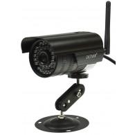 """ChiliTec - WLAN IP-Kamera """"Night Vision IP66"""""""