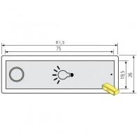 RENZ Lichttaster RSA2 kompakt