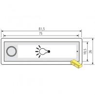 RENZ Kunststoff-Lichttaster RSA2 kompakt
