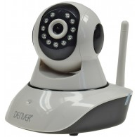 "ChiliTec - WLAN IP-Kamera ""Night Vision Control HD"""