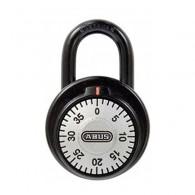 ABUS Zahlen-Vorhangschloss 78 mit Safe-Schließwerk