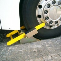 MEM LKW / Profi Bus-Kralle im Anwendungsfall