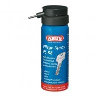 ABUS Pflegespray PS 88 in der 50ml Dose