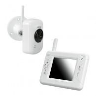 Indexa Babyphone mit Kamera DF15A SET