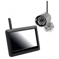 Indexa Funk-Überwachungskamera DF300 SET