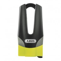 ABUS - Bremsscheibenschloss Granit Quick 37