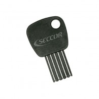 ABUS Seccor Chip-Schlüssel ROM-Version