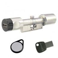 ABUS Seccor Digitaler Doppelzylinder CodeLoxx Proximity