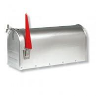 Burg Wächter Stahl-Zeitungsbox US-Mailbox
