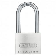 ABUS TITALIUM - Vorhangschloss 64TI/40 HB40