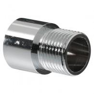 ABUS 10 mm Verlängerung für Türspione 1200 / 2200 und 2300