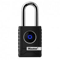 Master Lock Bluetooth Vorhangschloss 4401EURDLH