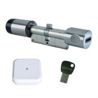 ABUS Seccor digitaler Doppelknaufzylinder CodeLoxx Remote