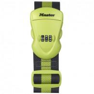 Master Lock Gepäckgurt 4701EURDGRN