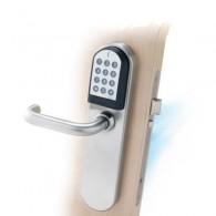SALTO digitaler Türbeschlag XS4 E9650xK m. PIN-Code Tastatur- Mifare R/W