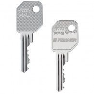 EVVA FPS Nachschlüssel