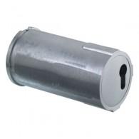 IKON Rohrtresor 176 - für Wandeinbau - Durchmesser 80mm