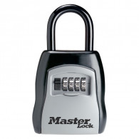 Master Lock tragbarer Mini Safe 5400 im Hangschloss-Design