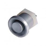RENZ Klingelknopf Lira - Durchmesser 15,5 mm